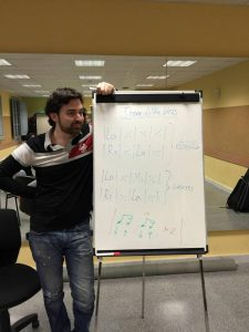 clases de guitarra barcelona y clases de guitarra online