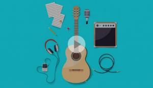 curso de guitarra gratis