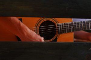 guitarra ritmica
