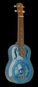 curso de ukelele blues resonador