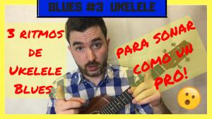 acordes ukelele blues curso de blues
