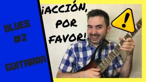 curso de guitarra blues parte 2