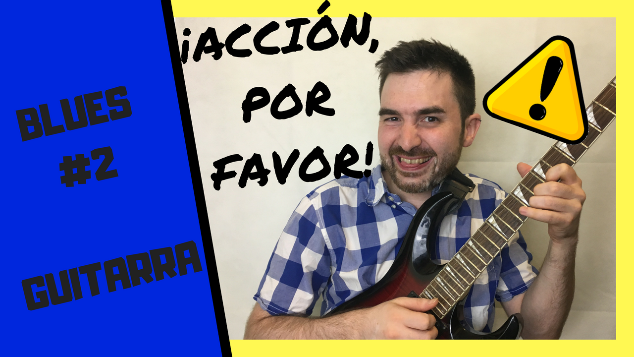 curso de guitarra blues parte 2