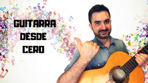 curso de guitarra online gratis para principiantes