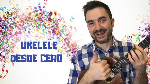 como tocar el ukelele para curso para principiantes