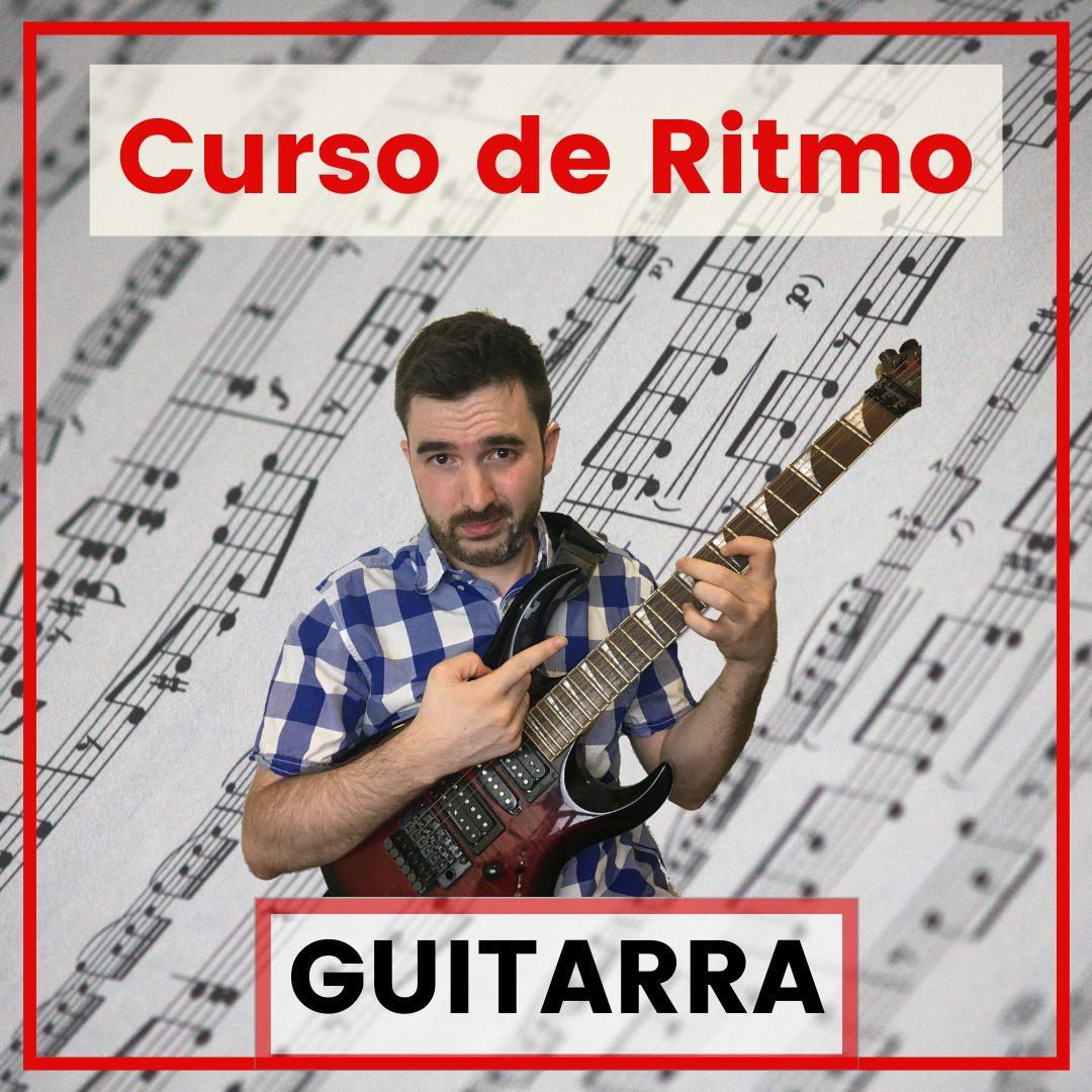 curso de ritmo guitarra