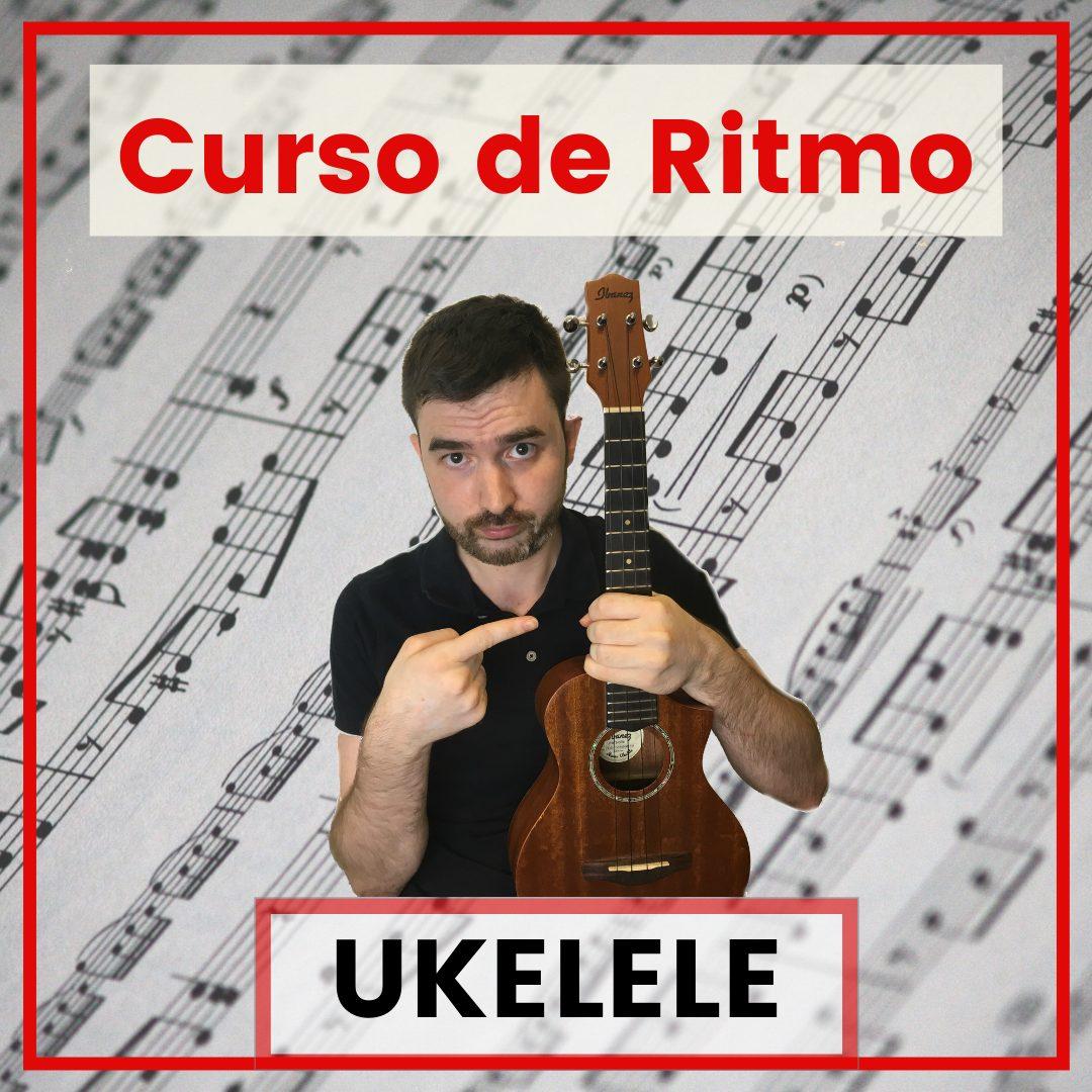 curso de ritmo ukelele